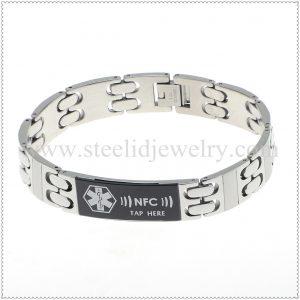 NFC ID Bracelet