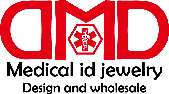 Design Medical ID JEWELRY